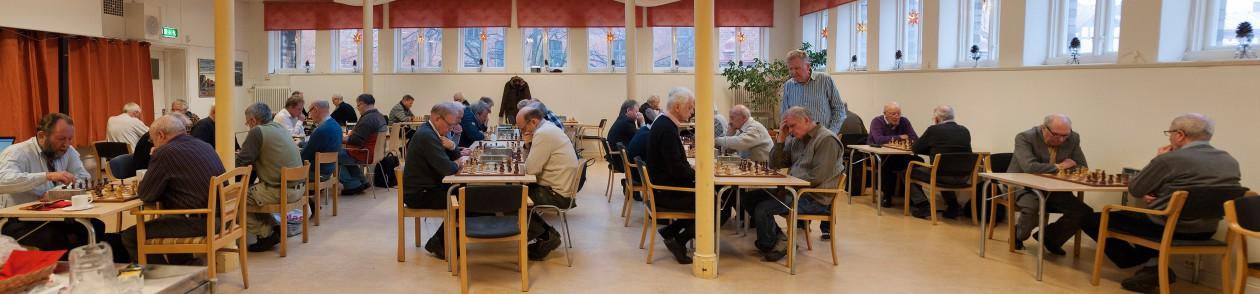Göteborgs Schackveteraner